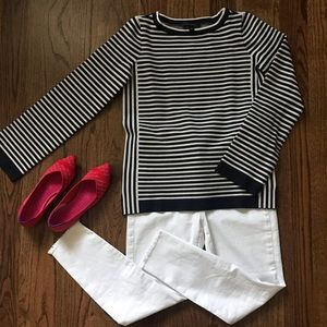 NWT ANN TAYLOR SWEATER